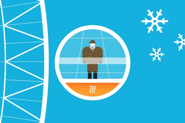 London Eye: Realtime Energy Monitoring